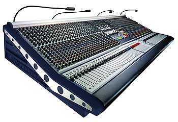 Tutoriel utilisation table de mixage console - Table de mixage professionnel ...