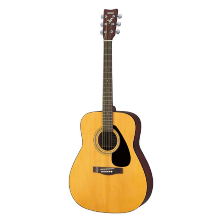 F310 GUITARE FOLK NATURELLE