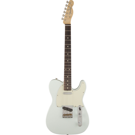 CLASSIC PLAYER BAJA 60S TELECASTER RW FADED SONIC BLUE
