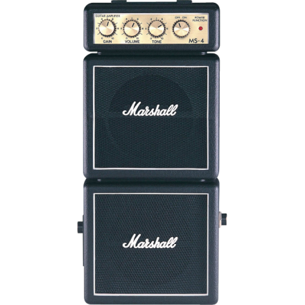 MS4 MINI AMPLI