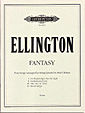 Ellington Fantasy (4 Songs Arranged for String Quartet by Paul Chihara)