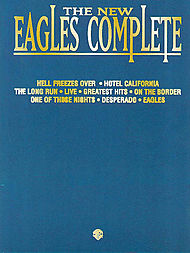 The Eagles: The New Eagles Complete