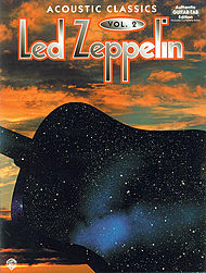 Led Zeppelin: Acoustic Classics, Volume 2