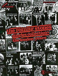 The Rolling Stones: Singles Collection - The London Years