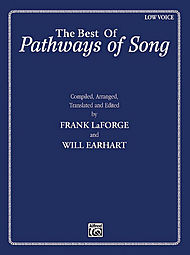 Best Of Pathways Of Song Low