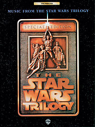 John Williams: Music From The Star Wars Trilogy - Special Edition / Trombone