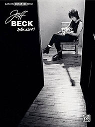 Jeff Beck: Who Else!