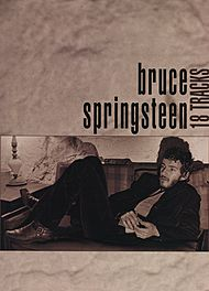 Bruce Springsteen: 18 tracks