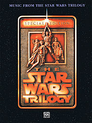 John Williams: Music From The Star Wars Trilogy - Special Edition