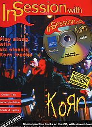 Korn: In Session With Korn