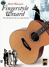 Mark Hanson: Fingerstyle Wizard