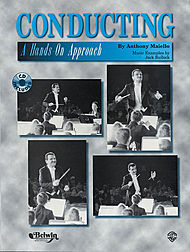 Conducting: A Hands-on Approach Book And Cd