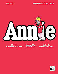 Annie Song Kit # 28 / Complete