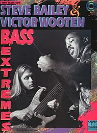 Bass Extremes - With CD
