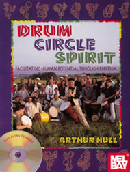 Drum Circle Spirit - Facilitating Human Potential Through Rhythm