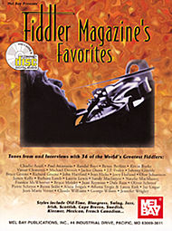 Fiddler Magazine''s Favorites