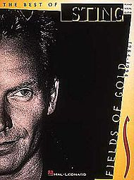 Sting: Fields of Gold: The Best of Sting 1984-1994