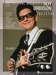 Roy Orbison: The Definitive Roy Orbison Collection