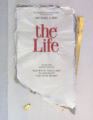 Michael Card: The Life