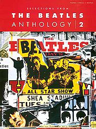The Beatles: Selections from The Beatles Anthology - Volume 2