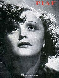 Edith Piaf: Song Collection