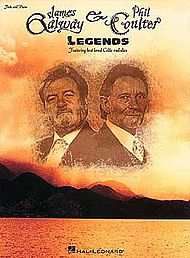 James Galway, Phil Coulter: Legends