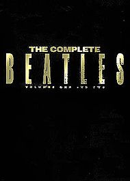 The Beatles: The Complete Beatles Gift Pack