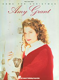 Amy Grant: Home for Christmas