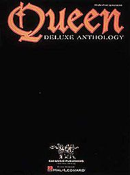 Queen: Deluxe Anthology