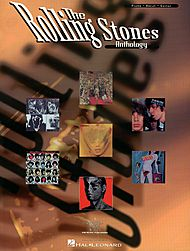 The Rolling Stones: Anthology