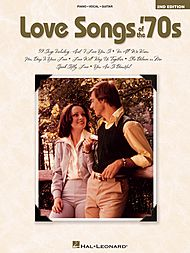 Love Songs of the ''70s - 2nd Edition