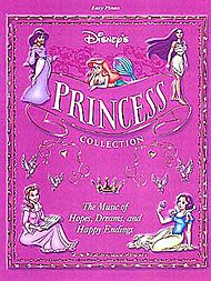 Disney''s Princess Collection, Volume 1