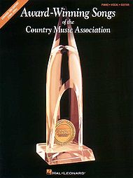 Award-Winning Songs of the Country Music Association, 2nd Edition