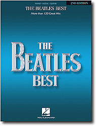 The Beatles: Beatles Best - 2nd Edition