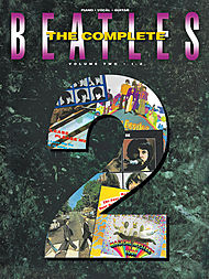 The Beatles: Complete - Volume 2