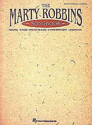 Marty Robbins: The Marty Robbins Songbook