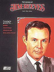 Jim Reeves: The Songs of Jim Reeves
