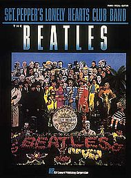 The Beatles - Sgt. Pepper''s Lonely Hearts Club Band