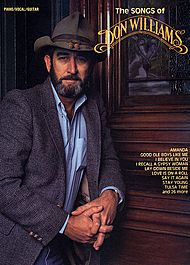 Don Williams: The Song Of Don Williams