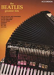 The Beatles: Beatles Greatest Hits For Accordion