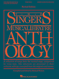 The Singer''s Musical Theatre Anthology - Volume 1 Revised - Mezzo Soprano