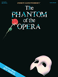 Phantom Of The Opera - Easy Piano