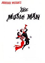 Meredith Wilson: The Music Man