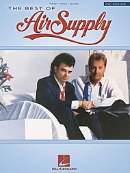 Air Supply: The Best of Air Supply