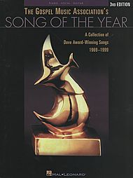 The Gospel Music Association''s Song Of The Year - 3rd Edition