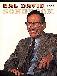 Hal David Songbook