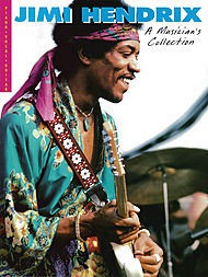 Jimi Hendrix-A Musician''s Collection