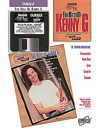 The Best of Kenny G - E-Z Play Today