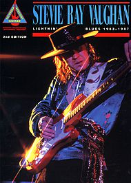 Stevie Ray Vaughan: Lightnin'' Blues 1983-1987