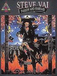 Steve Vai: Passion & Warfare